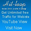 Hit-Leap Instant Traffic Exchange